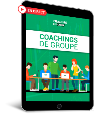 Coachings de Groupe